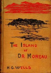 Moreau cover