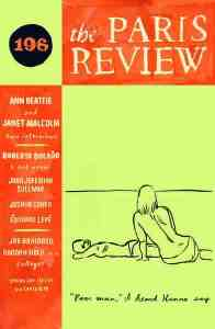Paris Review 196