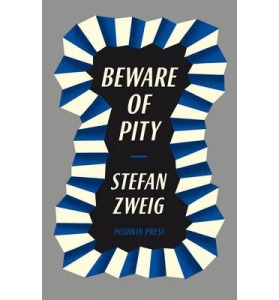 Beware of Pity - DontReadTooFast.com