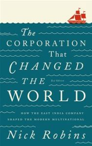 Corporation Changed the World