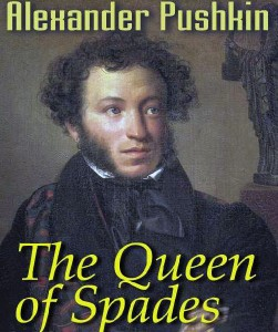 Queen of Spades - Alexander Pushkin