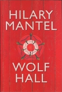 Wolf Hall - Mantel