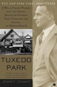 Tuxedo Park