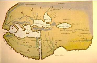 map-of-herodotus